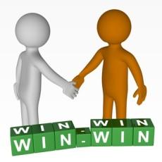人生に疲れた30代へ贈る7つの習慣の第4「Win-Winを考える」2