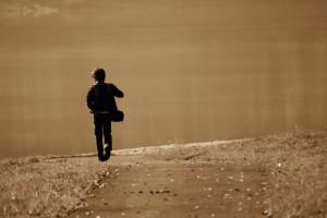 いつまで自分探しの旅をしますか?人生の迷いを断つ方法