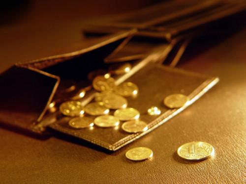 将来が不安。お金に対する不満解消法