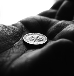 お金が貯まらない理由、お金がない人の特徴