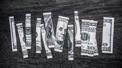 お金が貯まらない理由は小さな出費