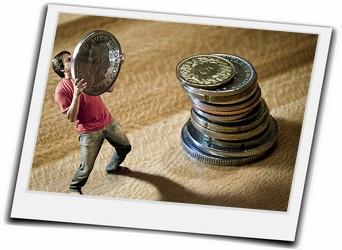 お金が貯まる財布とお札の入れ方