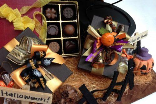 ハロウィンで市販されてるお菓子で何がお勧め?ラッピングやアレンジ法も紹介